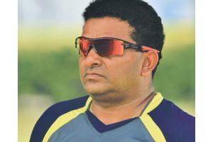 क्रिकेट प्रशिक्षक दासानाइकेले दिए राजीनामा