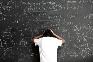 गणितमा अधिकांश विद्यार्थीहरु असफल हुनुका कारण र समाधानका उपायहरु