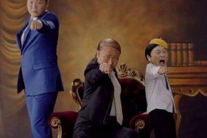 'गङनम स्टाइल' गायकको नयाँ गीत सार्वजनिक (भिडियो)
