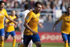 बार्सिलोना ला लिगा फुटबलको शीर्ष स्थानमा उक्लियो