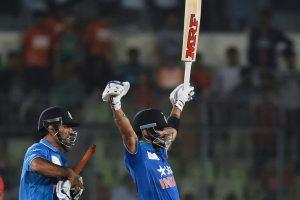 भारत एसिया कप च्याम्पियन, बंगलादेश ८ विकेटले पराजित