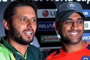 पाकिस्तानसँग खेल्नुअघि भारतलाई लाग्यो ठूलै झड्का