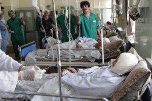 दुखद् खबर – काबुल आक्रमणमा १४ नेपालीको मृत्यु भएको पुष्टि : नाै घाइते मध्ये ५ नेपाली