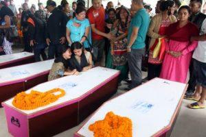 अफगानिस्तान मृतकका परिवारलाई १० लाख , द्वन्द्वग्रस्त चार मुलुकमा कामदार पठाउन प्रतिबन्ध