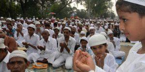मुस्लिम समुदायको दोस्रो ठूलो पर्व बकर ईद आज आज मनाउँदै