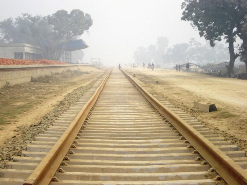काँकडभिट्टा–इनरुवा रेलमार्ग परियोजना नयाँ चरणमा प्रवेश