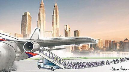 श्रमिक अभाव भएपछि मलेसियामा रोजगारीको अवसर खुल्यो