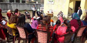शहीद दिवसमा कविता प्रतियोगिता