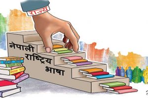 अब नेपालमा बोलिने १२३ भाषाकै शब्दकोष बन्ने, कुसुन्डाका २५ सय शब्द