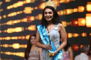 'मिस नेपाल २०१९' को उपाधि २४ सुन्दरीलाई उछिन्दै अनुष्का श्रेष्ठले जितीन