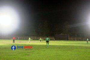 आर्मीलाई हराउँदै धनगढी फाइनलमा