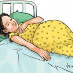 प्रसूति गृह भर्ना भइन् १२ वर्षीया गर्भवती, जसलाई आफ्नै अवस्थाबारे जानकारी छैन