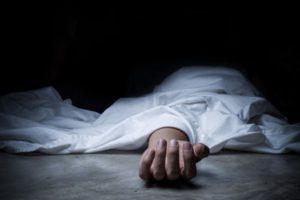 बसले किचेर भोजपुरमा सह-चालकको मृत्यु