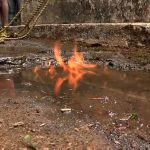 चिनियाँ टोलीले दैलेखमा सुरु गर्यो पेट्रोलियम पदार्थको अन्वेषण
