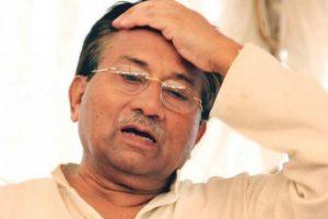 पूर्व राष्ट्रपति परवेज मुशर्रफलाई मृत्युदण्डको सजाय