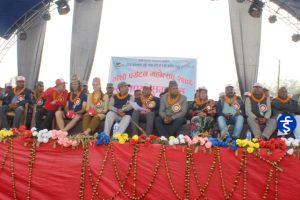 उत्साहाजनक रुपमा कोशी पर्यटन महोत्सव समपन्न