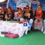 शारदा माविले मनायो ६३औं वार्षिकोत्सव