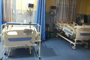 यस्तो छ 'आईसीयू' सकस : सरकारी अस्पतालमा अभाव, निजीमा मनपरि