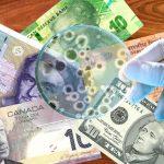 पैसाबाट कोरोना सर्ने सम्भावना बढी, ८४ हजार करोड पैसा नष्ट