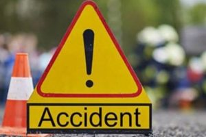 हरिनगरका मण्डलको मोटरसाईकल दुर्घटनामा मृत्यु
