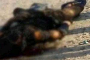 हराईरहेका बृद्ध जंगलमा जलेको अवस्थामा मृत फेला