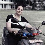 एम्बुलेन्सको ठक्करबाट इनरुवाकी महिला स्वास्थ्यकर्मीको निधन