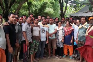 रामजानकी कृषि सहकारी संस्थाको प्रारम्भिक साधारण सभा सम्पन्न (भिडियो रिपोर्ट)