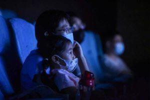 महिनौदेखि बन्द रहेका चीनका चलचित्र हलहरु पुनः सञ्चालनमा