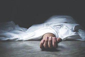 घाँस काट्ने क्रममा महिलाको मृत्यु