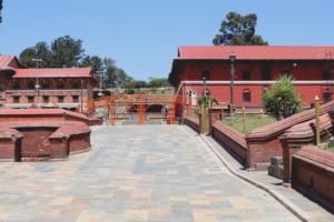 कोरोनाको कहरले साउनमा सुनसान शिवालय