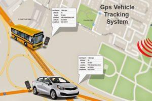 दुर्घटना न्यूनीकरण गर्न सवारीमा जीपीएस प्रणाली