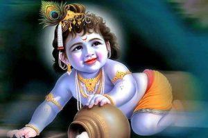 भगवान् श्रीकृष्णको पूजा–आराधनाका साथ श्रीकृष्ण जन्माष्टमी मनाइदै