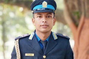 सुनसरीका प्रहरी निरीक्षक खनाल उत्कृष्ट अनुसन्धानकर्ता