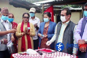 गणेशपुर र बङकुलुवामा नेकपा पार्टी प्रवेश (भिडियो सहित)