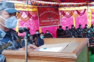 सुनसरीको भोक्राहामा बिओपी स्थापना