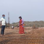 उपाध्यक्ष मेहता द्वारा विकास निर्माण कार्यको अनुगमन