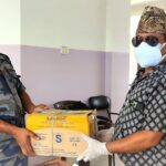 आइसीएफसी फाइनान्स काठमाडौंद्वारा इनरुवामा सहयोग