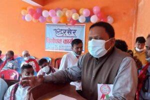 प्रदेश सरकार सदनप्रति गैर जिम्मेवार: नेता कोइराला