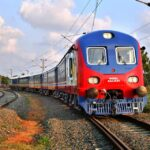१ अर्ब लगानी गरेको रेल १ वर्षदेखि प्रयोगविहीन